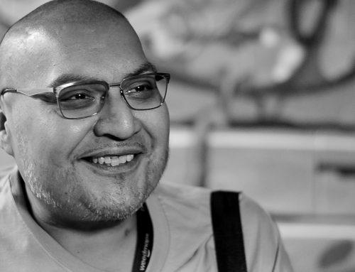 """Big"" Juan Carlos Martinez"